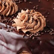 دستور پخت کیک نوتلا